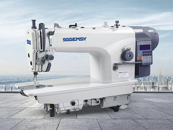 SG 8958 一体型微油全自动平缝机