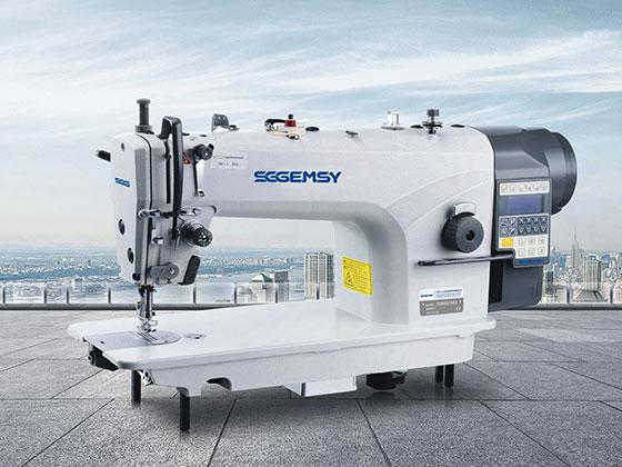SG 8957 一体型自动剪线平缝机