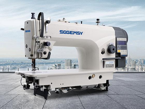 SG 9310&9320 一体型微油自动剪线(针送料/齿送料)平缝机