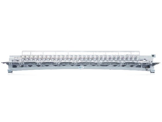 SG-928H-J-6612 多头高速绣花机